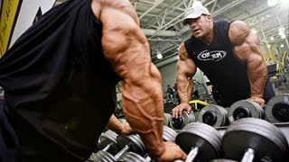 Bodybuilding Motivation - Pain is Temporary