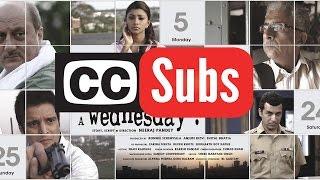 A Wednesday 2008 Hindi Movies 2015 الفيلم الهندي Hindi.1080p.BluRay