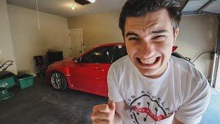 10 Things I HATE About MY Subaru STi