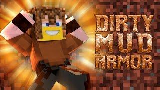 Minecraft Mods - DIRTY MUD ARMOR ★ FoolCraft, Ep.1