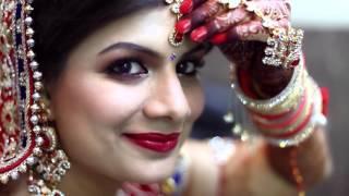 Ajay Weds Abhilasha- Cinematic Wedding Promo