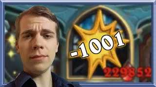 Dealing 1001 Damage To The Lich King In A Single Game