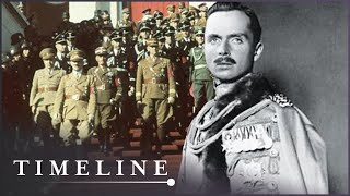 Hitler's Favourite Royal (World War 2 Documentary) | Timeline