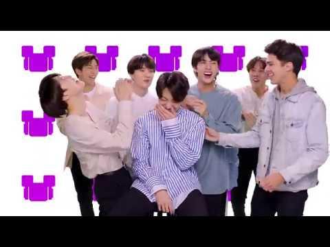 Xxx Mp4 BTS So Happy Challenge With Brent Rivera Radio Disney Music Awards 3gp Sex