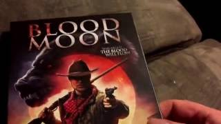 Top 10 Tuesday Western Horror