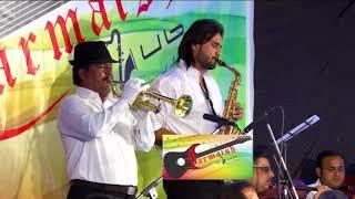 Duniya Ki Sair Karlo By Salim Malik & Prajakta Satardekar at Farmaish Club Vadodara
