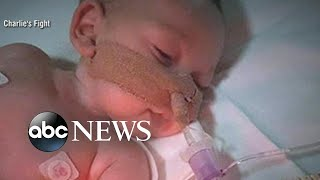 The fight for baby Charlie Gard