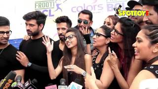 Box Cricket League | Meet the Team of Delhi Dragons | SpotboyE