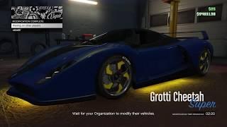Ghetto GTA Online Part 34 - I'm the best associate