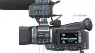 Sony Pro HVR High Definition Camcorder (amazon.com)