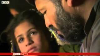 Child Brides in Afghanistan