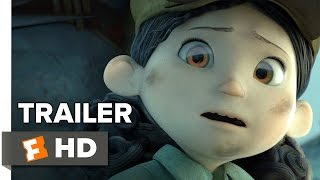 Mila Official Trailer 1 (2016) - Animated Movie HD