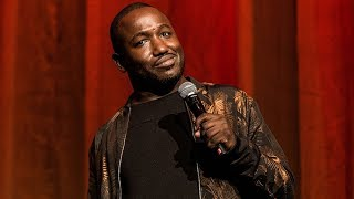 Hannibal Buress Kicked Off Stage For Mentioning Church Sex Scandal