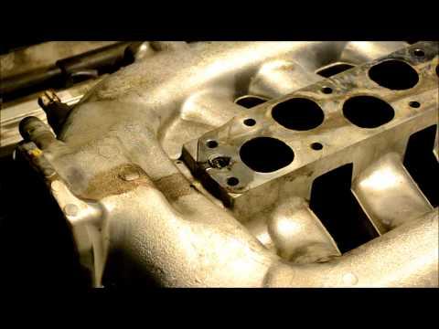 EGR ISSUES P0401, 1998-2007 J series Acura TL / CL Honda Accord V6 VTEC 3.0 LITRE - THEMOWERMEDIC1