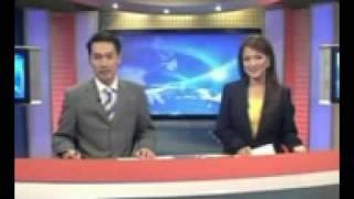 Berita TV3: Hindraf