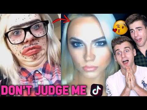 The Ultimate DON T JUDGE ME Challenge Tik Tok Edition