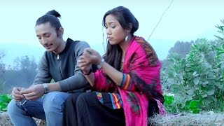 Badam Khako Suntala Chodako | Latest Nepali Lokdohori 2016 | Janata Digital