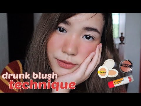 My DRUNK BLUSH Technique!!! (+ Favorite AFFORDABLE Blushes) | Toni Sia