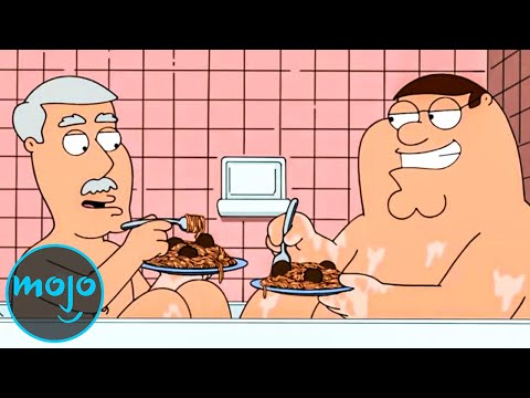 Xxx Mp4 Top 10 Minor Family Guy Characters 3gp Sex