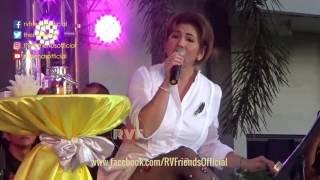 Regine Velasquez - Dadalhin [Fibr Experience Live at Laguna]