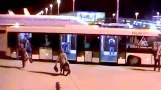ورود به تهران - فرودگاه امام خمینی (ره)