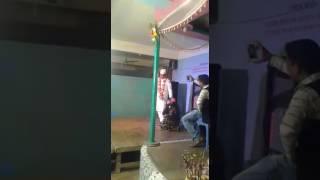 চিটাগাং এর মেহেদি রাতে বরের নাচ প্যাকেজ প্রোগ্রামে