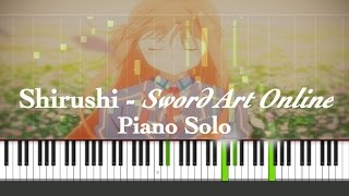 Shirushi - Sword Art Online ~ Synthesia