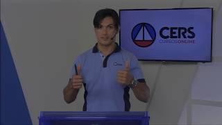 Comunicado CERS: Atualize seu navegador e continue estudando