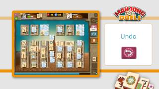 Mahjong Duels by Lazyland