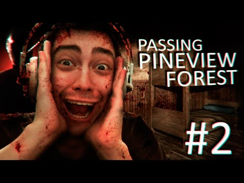 PASSING PINEVIEW FOREST - SOBREVIVI! #2 / FINAL