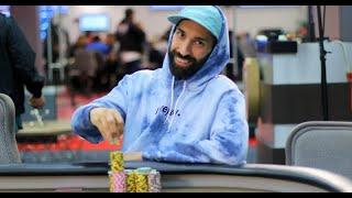 Johnnie Vibes Responds To Doug Polk & Controversy | Poker Life Podcast