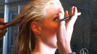 Brittany Daniel Shoot Stuff - part 2 of 2 - bthere TV