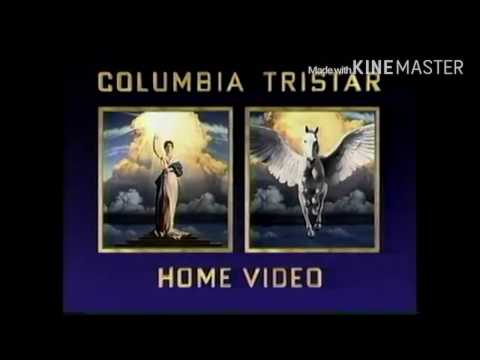 Columbia TriStar Home Video 1993 1995 Id s