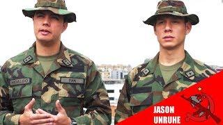 CNN Fakes Venezuelan Army Defectors in Embarrassing Video