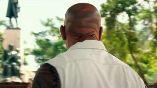 Primer tráiler de 'xXx 3, el regreso de Xander Cage'
