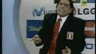 El especial del humor - Chamo y Uribe 1de2.