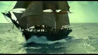 Heart of the Sea - Le origini di Moby Dick - Trailer Italiano | HD