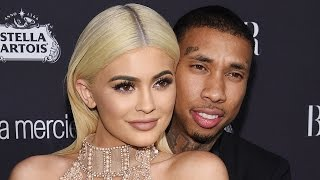 Kylie Jenner Gets Warning from Kim Kardashian NOT to Marry Tyga