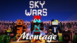 Skywars (Fail) Montage