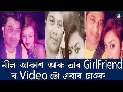 Xxx Mp4 Neel Akash Amp Sravanti Sharma S Video 3gp Sex