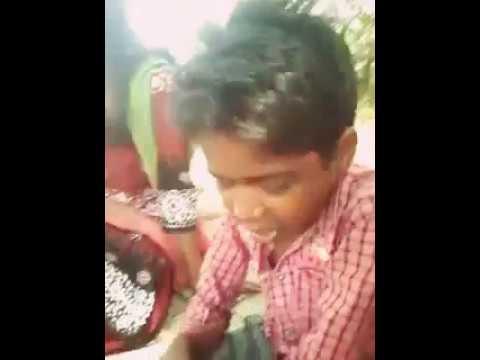 Most viewed video of fb Village boy singing Amazing voice Odisha India. Indian singing talent.