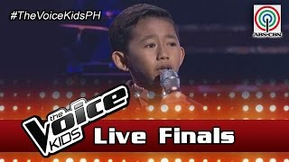 The Voice Kids Philippines Season 3 Live Finals: