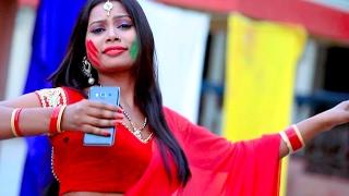 होली में जोबना भईल बदमाश - Devra Khele Holi - Mannu Pandey - Bhojpuri Hot Holi Songs 2017