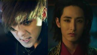 Asian Drama Mix x Vampires x The Light