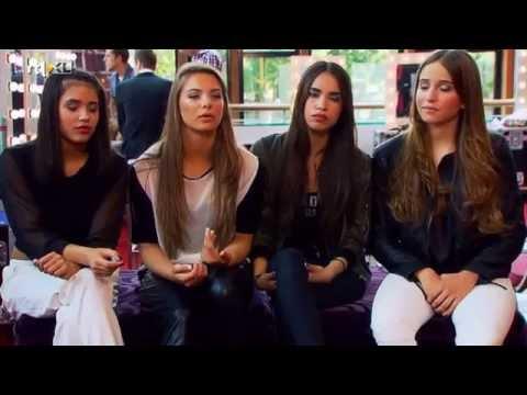TP4Y - zang & dans   Audities   HOLLAND'S GOT TALENT 2014