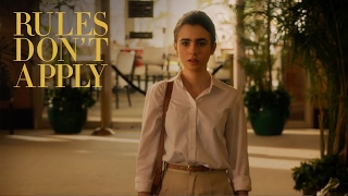 Rules Don't Apply | Lyric Video | Now on Digital HD | 20th Century FOX