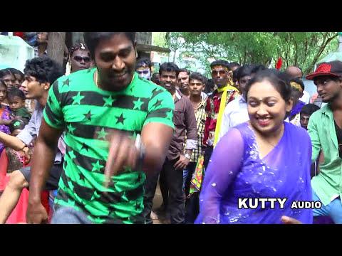 DISCO Kulasai dasara 2015 in stage Serial Actress in stage dance 04