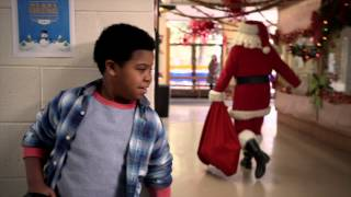 Santa Hunters Trailer