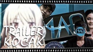 Trailer Kocak - MAQ