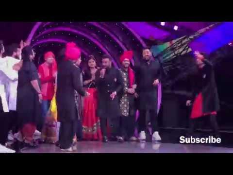 Xxx Mp4 Master Saleem Sunidhi Chauhan Sardool Sikandar Ji Jugalbandi Dilhaihindustani2 Live 3gp Sex